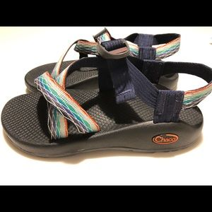 NWOT Chaco Womens Size 6 Z/1 Classic Sandals